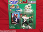 Jim Harbaugh Starting Lineup 1998 NFL Extended Series Figure Mint from Case