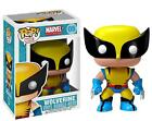 Ultimate Funko Pop Wolverine Figures Checklist and Gallery 29