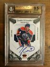 Taylor Hall Rookie Cards and Autographed Memorabilia Guide 42
