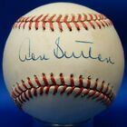 Don Sutton Baseball Cards and Autographed Memorabilia Guide 35