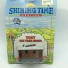NEW Thomas The Train Shining Time Station Ertl 1992 - Toby the Tram Engine