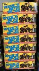 TOPPS NEW KIDS ON THE BLOCK UNOPENED BOX SERIES 1 CARDS  STICKERS 36 PACKS