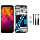 For ONEPLUS 5T A5010 6in LCD Touch Screen Replacement Digitizer Assembly+Frame