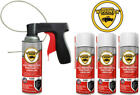 Woolwax Spray Can Undercoating Kits
