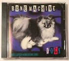 Bone Machine - Dogs CD Limited Edition Demo Ted Poley Glam Metal
