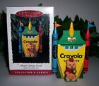1994 Hallmark BRIGHT SHINING CASTLE #5 in the CRAYOLA Crayon Series