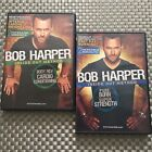 Bob Harper Inside Out Method Cardio Conditioning + Super Strength DVDs