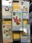 Provo Craft Cricut Shapes Cartridge NEW SEALED assorted available