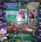 1999-2000 NFL Starting Lineup Classic Doubles TB Buccaneers Dunn