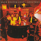 Blue Oyster Cult Spectres CD New Remaster with Bonus Tracks