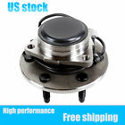 Fits 2003 2009 Chevrolet Express 1500 Front Wheel Hub  Bearing Assembly w ABS