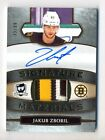Top 25 Upper Deck The Cup Rookie Cards Of All-Time 9