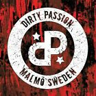 Dirty Passion - Dirty Passion [New CD]