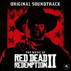 Various Artists - Music Of Red Dead Redemption 2 [New CD]