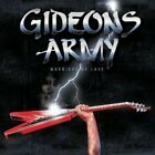 Gideon's Army - Warriors Of Love (Legacy Edition) [CD New]