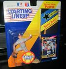 Starting Lineup Steve Avery sports figure 1992 Kenner Braves SLU MLB