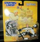 Starting Lineup Ed Belfour sports figure 1998 Kenner Stars NHL
