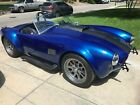 1965 Shelby Cobra Factory Five Racing Kit Ford 363ci 5 spd 500 HP