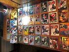 Eric Lindros Lot of 39 Auto, Refractor, Insert and Parallel Cards!! Flyer Great!
