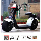 Electric Lithium Battery Citycoco Scooter Electric Motorcycles Moto Electrica Do