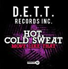 Hot Cold Sweat - Move Like That [New CD]