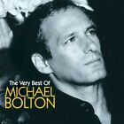 Michael Bolton - Michael Bolton The Very Best [New CD] UK - Import
