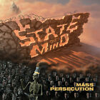 State of Mind - Mass Persecution [New CD]