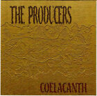 THE PRODUCERS COELACANTH RARE OOP 2001 ONE WAY LABEL CD RELEASE OF THE 1989 LP