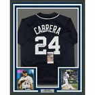 Miguel Cabrera Rookie Cards and Autograph Memorabilia Buying Guide 32