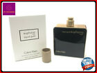 Euphoria Liquid Gold Calvin Klein Men 3.4 oz Eau De Parfum Spray White Tst Box