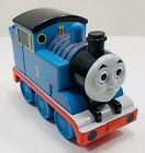 TALKING THOMAS The TANK ENGINE Battery Operated Toy TRAIN ~ Mattel T0918 2009