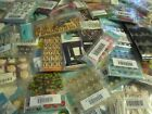 BRAND NEW HUGE LOT OF 123 PACKS OF JOLEES ONLY MANY THEMES