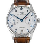 IWC IW5001-07 Portugieser Automatic 7-Day Box & Papers 5001 Swiss Automatic