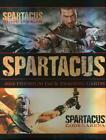 Spartacus 2012 Premium Pack Trading Card Collector Album