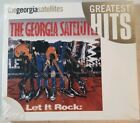 Let it Rock Best of the Georgia Satellites Greatest Hits CD Sealed