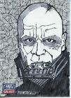 Top 10 2012 Topps Star Wars Galaxy 7 Sketch Card Sales 28