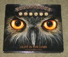 Revolution Saints - Light In The Dark [CD & DVD] (2017, Frontiers (Italy))