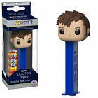 Funko POP! PEZ Dispenser - Doctor Who - TENTH DOCTOR - New in Package