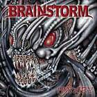 Brainstorm - Hungry (2 Disc) CD NEW