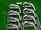 Titleist AP2 716 Forged Irons 3 P Dynamic Gold X100 Extra Stiff Steel +15 2up