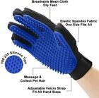 Upgraded pet grooming glove for Dogs and Cats Free Priority Shipping