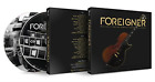 Foreigner With the 21st Century Symphony Orchestra & Chorus * by Foreigner (CD,