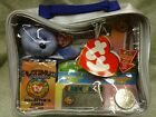 TY Beanie Baby Collector Cases - Official Club Platinum Edition  (2)