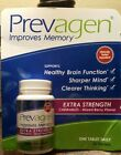 Prevagen Improves Memory EXTRA Strength 30 Chewable Mixed Berry