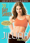 Jillian Michaels 30 Day Shred DVD WITH ORIGINAL CASE  ART BUY 2 GET 1 FREE