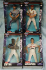 Lot of 4 NEW 1999 MLB Starting Lineup 12