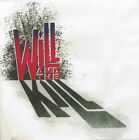 Will And The Kill – Will And The Kill - US CD 1988
