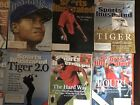 Tiger Woods Rookie Cards and Autographed Memorabilia Guide 74