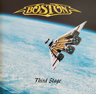 Boston CD  - Third Stage (Like new!)   Disc made in Japan