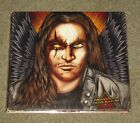 Stryper - The Covering (CD, 2011, Big3 Records)
